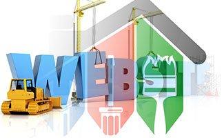 Architecture des sites web