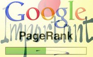 Importance du Page Rank