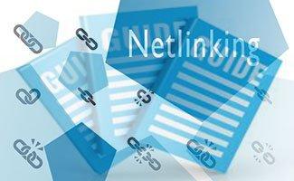 Netlinking : mode d'emploi en 5 chapitres