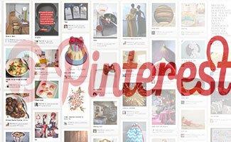 Le phénomène Pinterest