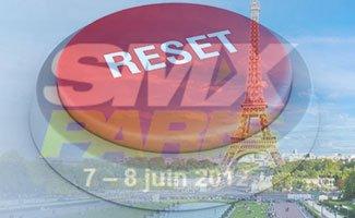 SMX 2012 Paris, comment appuyer sur le bouton reset