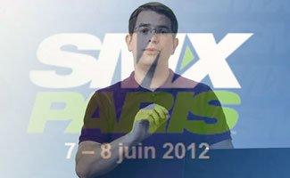 Les annonces de Matt Cutts au SMX