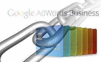 Adwords Business Credit : Un crédit pour les liens sponsorisés