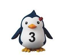 dernier né le google penguin 3