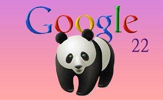 Panda 22, officiellement le 21. Officieusement…