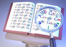 synonymes utilisés par Google