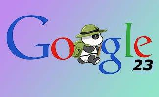 Google Panda 23, c'était bien lui le 13 décembre