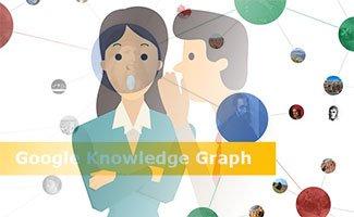Knowledge graph de Google : tous ses petits secrets