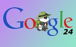 Google Panda 24 est lancé
