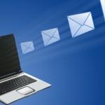 emails envoyes par webspam google