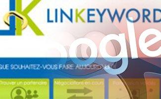 Linkeyword, la plateforme d'échange de lien anti-Pingouin