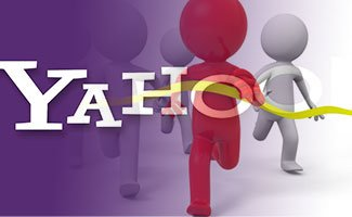 Yahoo! augmente ses visiteurs et devance Google en juillet