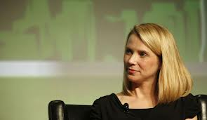 le nouveau pdg de Yahoo