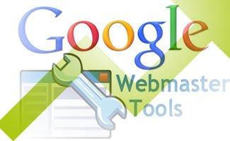 Amélioration du suivi des liens sur Google Webmaster Tools