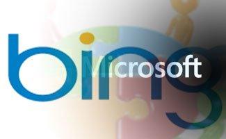 Concurrent de Google, Microsoft s'accroche avec Bing search