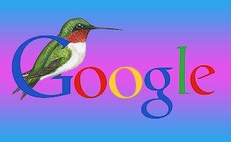 Hummingbird: le nouvel algorithme de Google