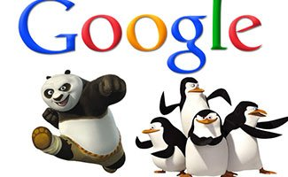 Google Panda 25 intégré à l'algorithme, nom de code Everflux