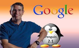 Google Penguin 2.1 annoncé par Matt Cutts