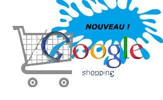 Google shopping évolue avec de nouvelles fonctionnalités