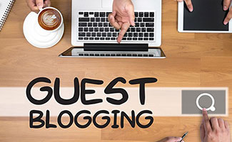 le guest blogging est il encore int ressant en terme de technique web biz. Black Bedroom Furniture Sets. Home Design Ideas