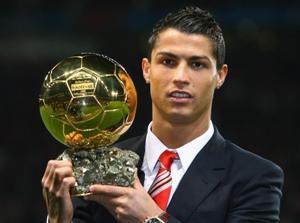 Cristiano Ronaldo reste le chouchou des internautes français
