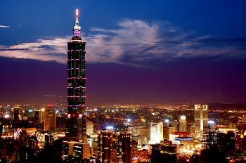 Taïwan, l'heureux élu de Google!