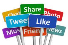 partage et signaux sociaux