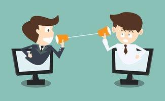 L'avenir des professionnels de la communication