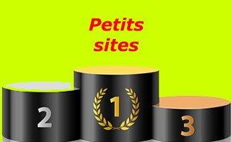 Comment les petits sites peuvent devenir populaires