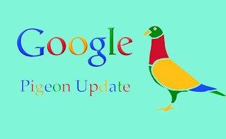 Google Pigeon, le nouvel algo de la spam team