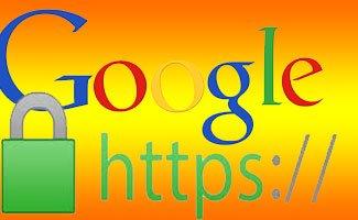 Les sites en HTTPS bientôt privilégiés par Google