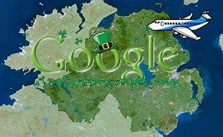 Quand Google prévoit de modifier son organisation fiscale et juridique