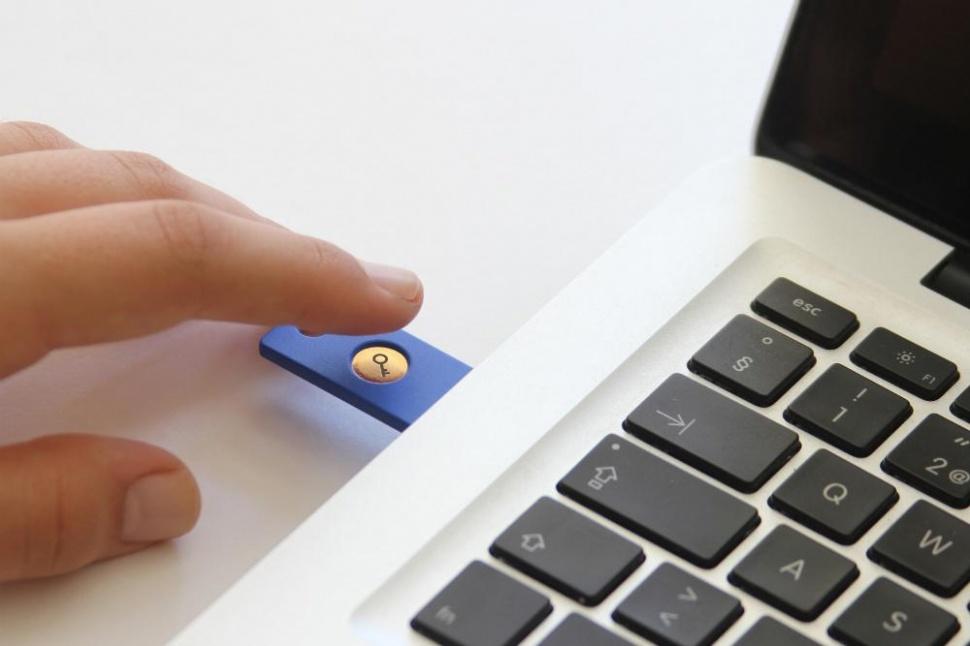 Security Key3