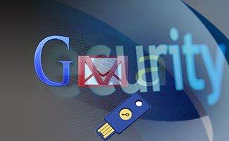 Security Key : Google renforce la protection de ses utilisateurs