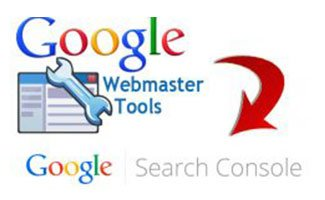 Google Webmaster Tools devient Search Console