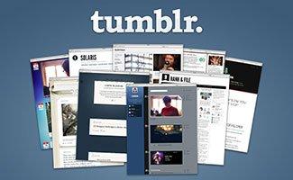 Tumblr : une plateforme pour développer sa stratégie Social Media