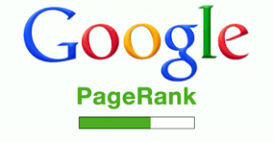Google toolbar : disparition du pagerank