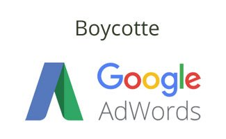 Boycott Adwords