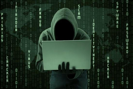 hacking de site