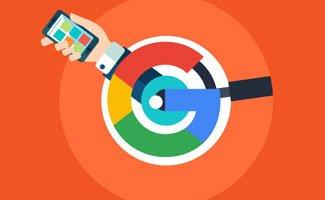 Un index Google pour le mobile first