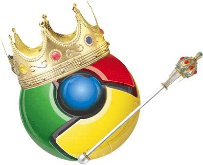 un AdBlock dans Chrome