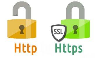 Les navigateurs Chrome & Firefox incitent à passer du HTTP au HTTPS