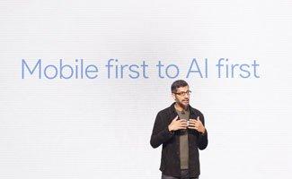 AI first: L'intelligence artificielle au cœur des stratégies Google