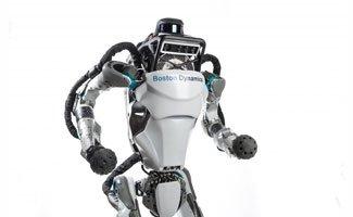 Alphabet vend sa filiale robots Boston Dynamics au conglomérat japonais Softbank