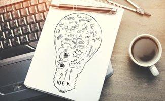 La communication innovante et créative pour les petits budgets
