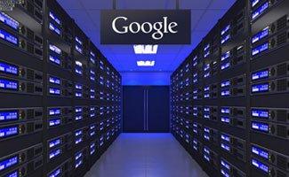 Les Datas Center de Google en toute transparence