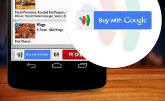 Google buy button, concurrent des marketplaces