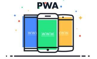 Google préconise les Progressive Web Apps