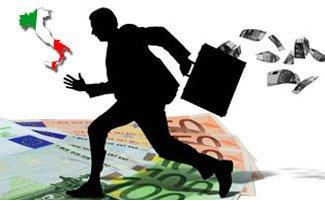 Google va payer 306 millions de fraudes fiscales à l'Italie