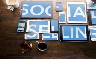 Le Social Selling pour les nuls